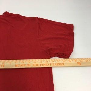 Nike Shirts - Nike Tee Basic Gym Work Out T Shirt Swoosh XL